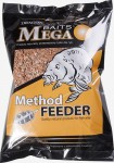 W ofercie MegaBAITS dostępne są zanęty METHOD FEEDER - najwyższej jakości mieszanki do metody (method feeder i method karp): Truskawka-Ryba, Miód-Orzech, Marcepan, Halibut, Scopex, Wanilia-Kokos.