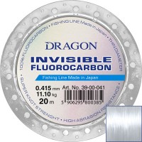 DRAGON Invisible Fluorocarbon